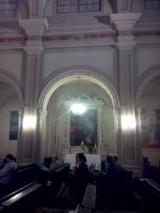 Post Concerto d'organo 12